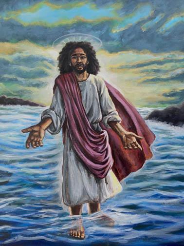 Jesus-LG
