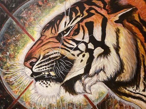 Tiger-LG