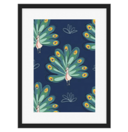 Sandra Hutter -Home Page Image wITH fRAME